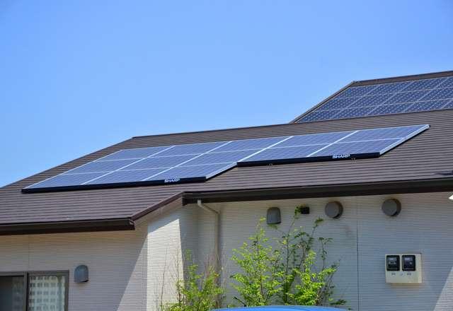 二戸 堀閤電氣株式会社 太陽光発電(住宅用)